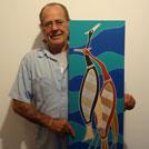 Aboriginal Artist Greg Weatherby