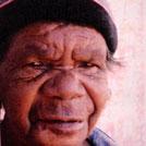 Aboriginal Artist Maggie Ross Napaltjarri