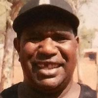 Aboriginal Artist Ben Gallagher Jangala