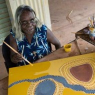 Regional Forms And Styles Of Aboriginal Art