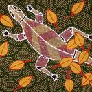Lizard Dreaming - © Greg Weatherby