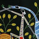 Crane Dreaming - © Greg Weatherby