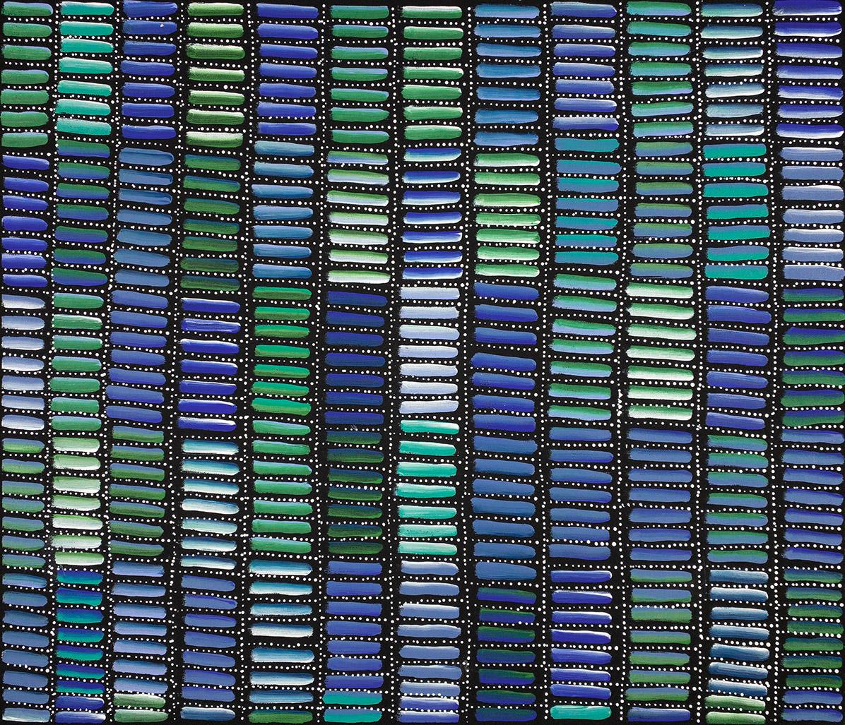 Product shot of Bush Yam Dreaming - © Patricia Kamara