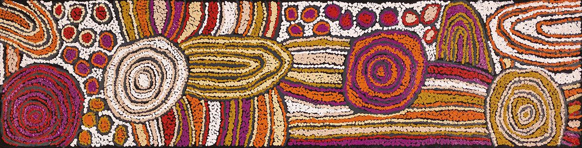 Product shot of Women's Ceremony - © Debra Young Nakamarra