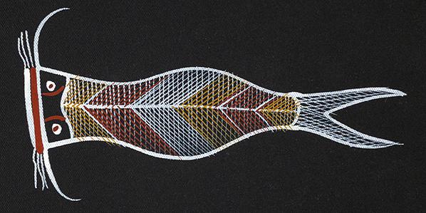 Product shot of Catfish Spirit - © Eddie Blithner Taiita