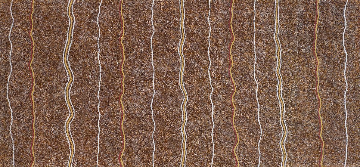 Product shot of Bush Seeds - © Patricia Kamara