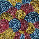 Seed Dreaming - © Deanne Gordon Nakamarra