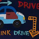 Drink Driving Awareness Campaign - © Cherylyn Granites Napangardi