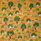 Flowers and Fairies - © Elizabeth Bonney Ngwarraye
