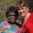Aboriginal Artist Janet Golder Kngwarreye