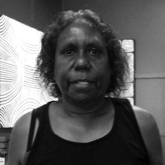 Aboriginal Artist Lanita Numina