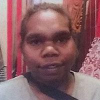 Aboriginal Artist Jerusha Morris Nungarrayi