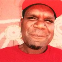 Aboriginal Artist Peterson Walker Jakamarra