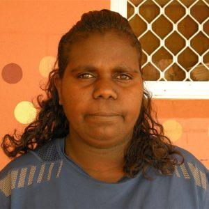 Aboriginal Artist Chriselda Ross Nungarrayi