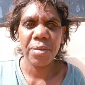 Aboriginal Artist Cecily Marshall Napanangka