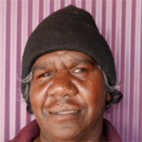Aboriginal Artist Susan Hunter Petyarre