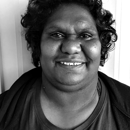 Aboriginal Artist Heather Long Pitjara
