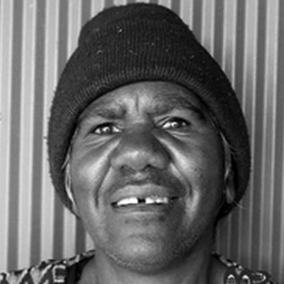 Aboriginal Artist Jessie Hunter Petyarre