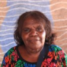 Flora Brown Nakamarra