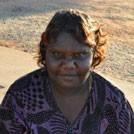 Marcia Reid Nangala
