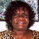 Margaret Lewis Napangardi