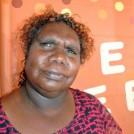 Meggerie Brown Napanangka