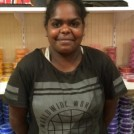 Michaela Williams Napaljarri