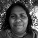Valorine Morgan Kngwarreye