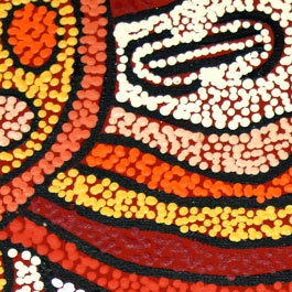 The Artery - detail artwork image 1