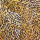 Pencil Yam Dreaming - © Rosemary Petyarre