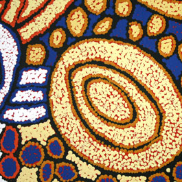 The Artery - detail artwork image 2