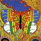 Butterfly - © Eric Braedon Mbitjana