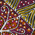 Native Fuchsia Dreaming - © Anna Tilmouth Pengarte
